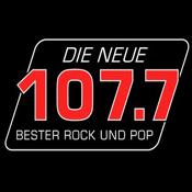 Die Neue 107.7 Bester Rock und Pop