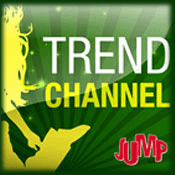 MDR JUMP Trend
