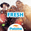 Radio Paloma Fresh