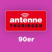 ANTENNE THÃœRINGEN 90er
