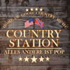 Country Station radio