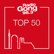 Radio Gong 96.3 Münchens Top50