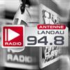ANTENNE LANDAU 94.8 📻