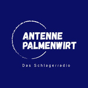 Antenne Palmenwirt
