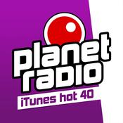 planet radio iTunes hot 40