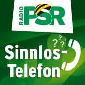 RADIO PSR Sinnlos-Telefon