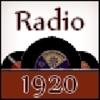 Radio 1920 📻