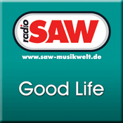 radio SAW Good Life