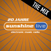 sunshine live Best of 20 Years