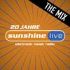 sunshine live Best of 20 Years